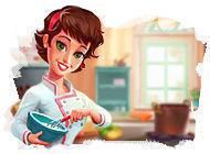 Скачать игру Mary le Chef: Cooking Passion. Коллекционное издание