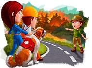 Скачать игру Отважные спасатели 8