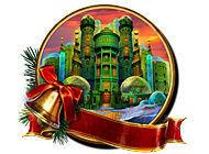 Скачать игру Дух Рождества. Неприятности в Стране Оз. Коллекционное издание