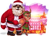 Скачать игру Travel Mosaics 6: Christmas Around the World