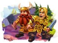 Скачать игру Братья Викинги 3