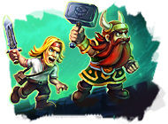 Скачать игру Братья Викинги 4