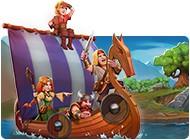 Скачать игру Герои Викинги. Коллекционное издание