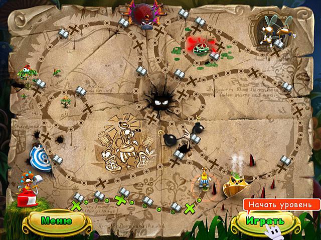 Рецензия обзор казуальной мини-игры операция жук. . 1 2 3 4 5. Скачать игр