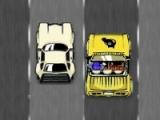 Flash игра для девочек Highway Hunter