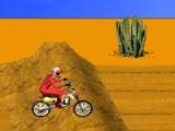 Flash игра для девочек Motocross Champions