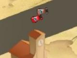 flash игра Rural Racer