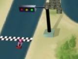Flash игра для девочек Formula 1