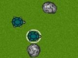 Flash игра для девочек Turtle Wars