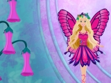 Барби и озорные феи