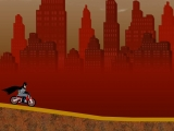 flash игра Batman Dead City
