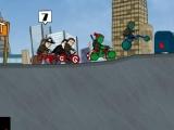 Flash игра для девочек Greg Maniacs