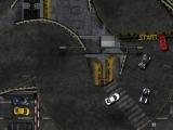 Flash игра для девочек Street Drifting