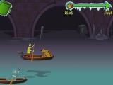 Flash игра для девочек Scooby Doo: The Last Act