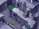 flash игра Scooby Doo: Terror in Tikal