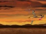 Flash игра для девочек Scooby Doo: Goblin King