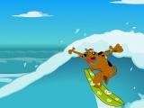 Flash игра для девочек Scooby's Ripping Ride