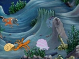 Flash игра для девочек Scooby Doo: Neptunes Nest