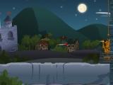 Scooby Doo: Haunted Castle Pop