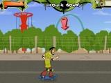 Flash игра для девочек Scooby Doo: Roller Ghoster Ride