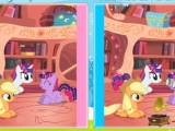 flash игра Pony D Finder 2