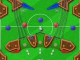 Flash игра для девочек PinBall Football