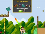 Super Bazooka Mario 2 - The Revenge