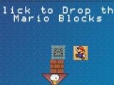 flash игра Mario Stacker