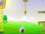 Flash игра для девочек Happy Builder