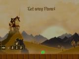 Flash игра для девочек Sleepy Stu's Adventure