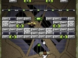 Flash игра для девочек Ben 10: Blockade Blinz Game