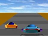 Flash игра для девочек Rally 2100 - Ралли 2100