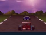 Flash игра для девочек Grand Prix Challenge 2 - Большие гонки 2