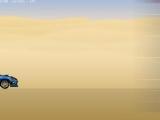 Flash игра для девочек Desert Rally - Гонки в Пустыне