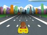 Flash игра для девочек Ace Driver