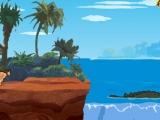 Flash игра для девочек Tarzan and Jane Game