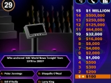 Flash игра для девочек Who Wants to be a Millionaire 2006