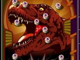 flash игра Jurassic Pinball