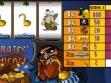 Flash игра для девочек Pirates Revence
