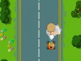 Flash игра для девочек Insurance Hunter