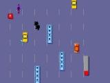 Flash игра для девочек Crazy Car