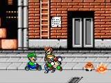 flash игра Super Mario Kart Xtreme