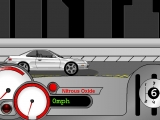 flash игра Drag Racer v2