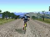 Flash игра для девочек 3D Mountain Bike