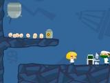 flash игра Embrioni in Fuga