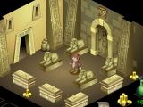 Flash игра для девочек The Pharaoh's Tombs