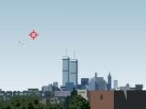 Flash игра для девочек New York Defender