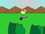 Flash игра для девочек The Chicken-Ator