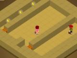Flash игра для девочек Tourist Trap