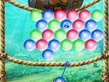 Flash игра для девочек Underwater Treasures